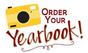 Fall Yearbook Sale!!