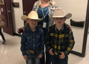 Western Day at Wood River