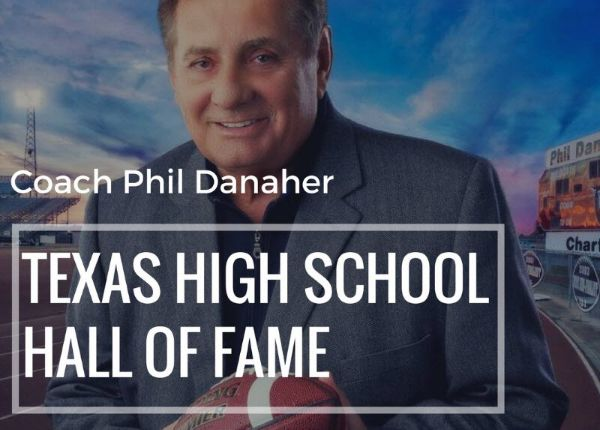 TX High School Football Hall of Fame