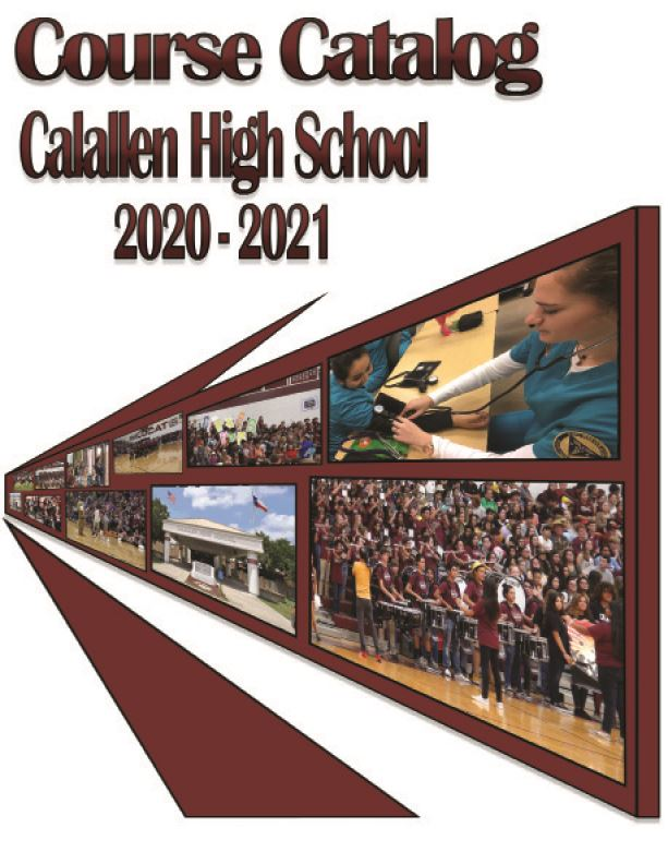 CHS Course Catalog